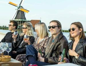 Dutch Boat Tours