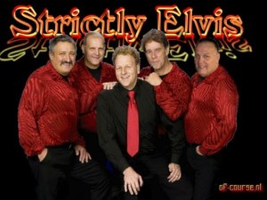 Of Course - 'Strictly Elvis'