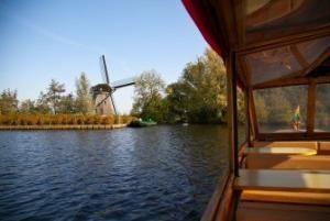 Foto: Aalsmeer Rondvaart