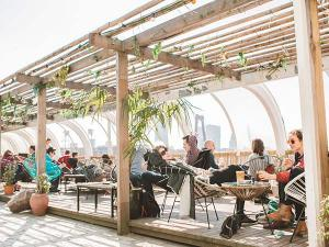 Bar en Restaurant Aloha