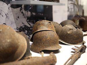 Foto: Bastogne War Museum.