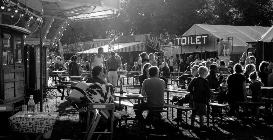 Kom genieten van dans, muziek, spektakel en gezelligheid. Foto: www.hoffoto.nl