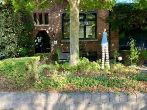 Bed & Breakfast de Auw Sjoekelaatfabriek