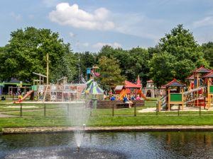 Foto: Familiepark Nienoord © Rik Schoonhoven.