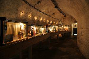 Schuilkeldermuseum Maastricht
