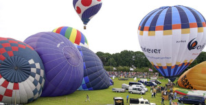 Friese Ballonfeesten 2018