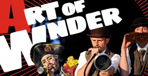 Art of Wonder, jeugdtheaterfestival