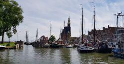 Naar de Kop van Noord-Holland