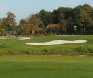 Pitch & Putt Golf Oirschot