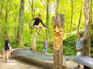 Foto: Speelpark Klein Zwitserland.