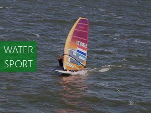 Watersportschool Frissen