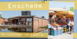 Enschede: Annelies' favorieten