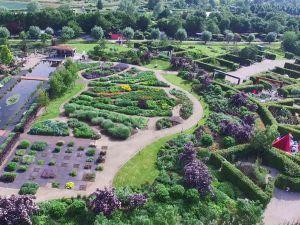 Foto: De Tuinen van Appeltern © B. van Ooijen