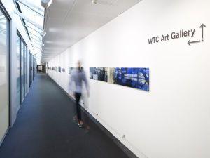 WTC Art Gallery