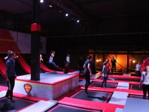 Foto: Jump XL Diemen.