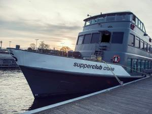 Foto: Supperclub Cruise