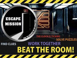 Foto: Escape Mission Enschede.
