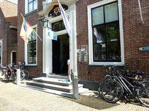 De Vertrekkamer van Museum Sloten. Foto: Margriet Agricola