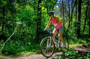 Mountainbike Open Inschrijving in Almere
