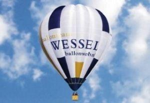 Ballonvaarten met Ballonteam Wessel