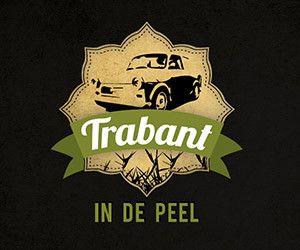 Foto: Trabant in de Peel.
