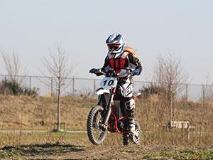 Electric Motorcross Park