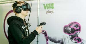 Verken de wereld in virtual reality