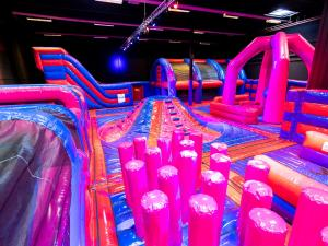 Bounce Valley Rotterdam