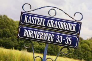Kasteel Grasbroek