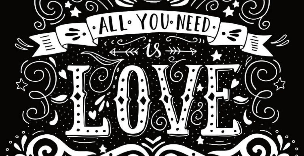 Vereeuwig jullie liefde met een - tijdelijke - tatoeage op Valentijnsdag bij het Tropenmuseum.
