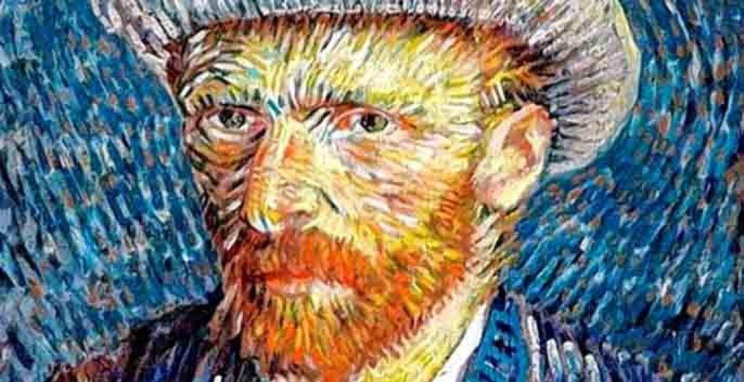 De smaak van Vincent van Gogh staat centraal op deze creatieve familiedag.