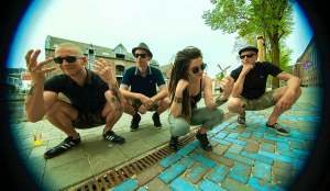 On The House: Ska! Rude Radiation + support DJ's