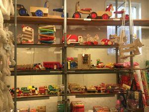 Broodtrommels waar je blij van wordt. Foto: DagjeWeg.NL.