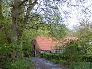 Bezoekerscentrum Het Staelduinse Bos