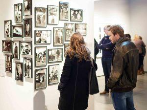 Foto: Nederlands Fotomuseum © Fred Ernst.