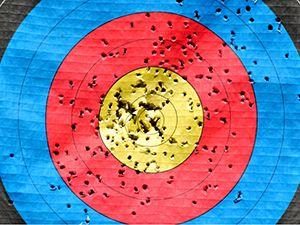 Leer schieten als een pro bij Outdoor Delft