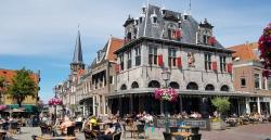 Dagje uit in Hoorn