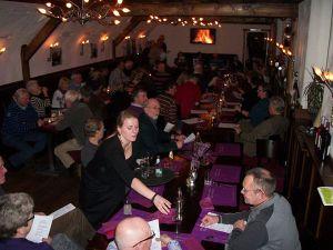 Onder De Kelders : Restaurant en café onder de kelders leeuwarden dagjeweg