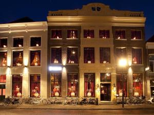 Humphrey's Zwolle