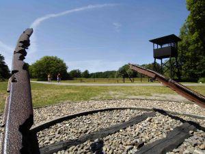 Foto: Kamp Westerbork © Sake Elzinga