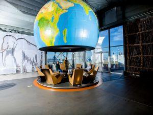 Futureland. Foto: Futureland