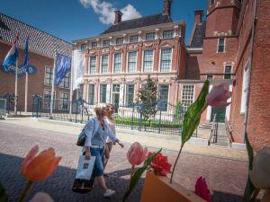 Foto: Keramiekmuseum Princessehof © Hans Jellema