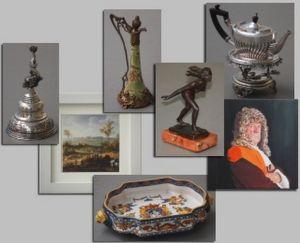 Tentoonstelling in het Graafs Museum