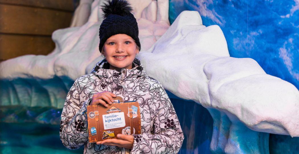 Ga je mee op expeditie? Het wordt een avontuurlijke kerstvakantie in Het Scheepvaartmuseum. Foto: Het Scheepvaartmuseum.