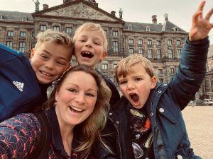 Een spannende speurtocht voor het hele gezin. Foto: Amsterdam Oude Stad