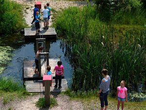 Foto: Speelpark De Swaan.