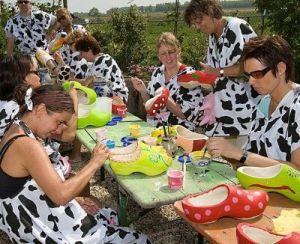 Activiteitenboerderij Jeu de Boer
