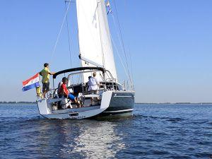 Penini Sailing