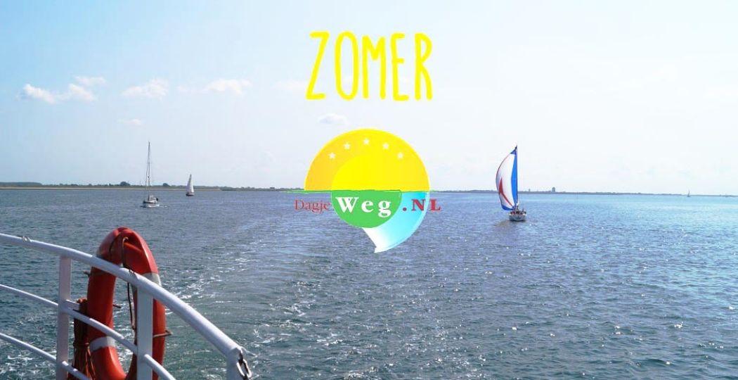 De tien populairste uitstapjes van deze zomer. Foto: Redactie DagjeWeg.NL.