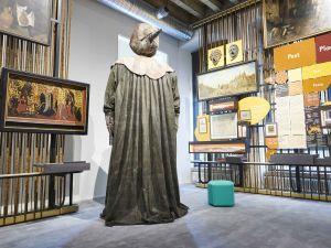 Foto: Yper Museum